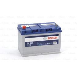 Akumuliatorius 95Ah 830L+S4