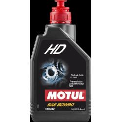 Alyva MOTUL HD 80W90 1L