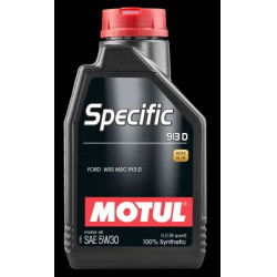 Alyva MOTUL SPECIFIC Ford 913D 5W30 1L