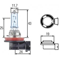 Lemputė H8