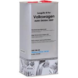 Alyva VW6719 5W30 5L