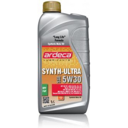 Alyva SYNTH-ULTRA 5W30 1L