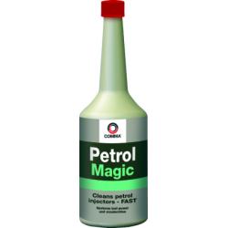 Valiklis benzininių purkštukų Petrol Magic