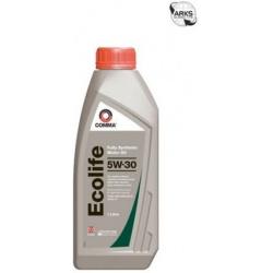 Alyva ECOLIFE 5W30 1L