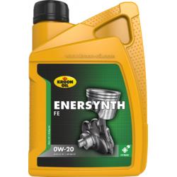 Alyva ENERSYNTH FE 0W20 1L