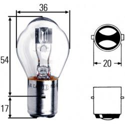 Lemputė S1