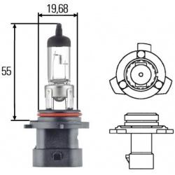 Lemputė HB4A