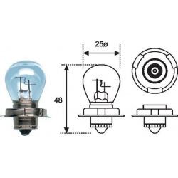 Lemputė S3