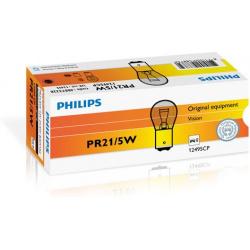 Lemputė PR21/5W