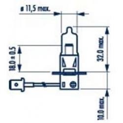 Lemputė H3