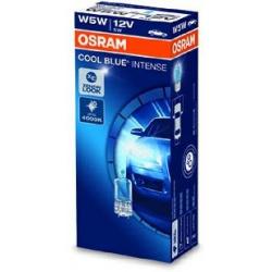 Lemputė W5W COOL BLUE INTENSE