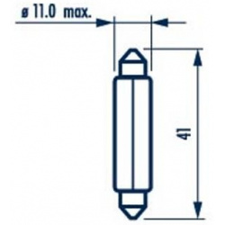 Lemputė C10W