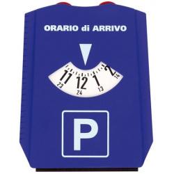 Gremžtukas-parkavimosi laikrodis