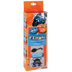 Veidrodėliai T-LOGIC