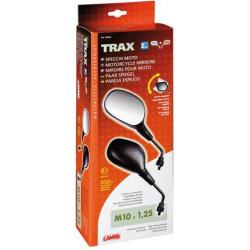 Veidrodėliai TRAX