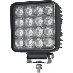 Lempa darbinė LED