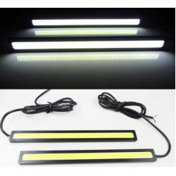 LED juostelė 17cm