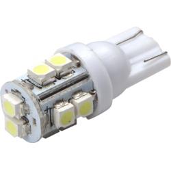 Lemputės 9LED T10 SMD