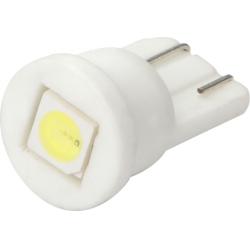 Lemputės T10 1SMD CERAMIC