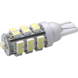 Lemputės T10 25SMD