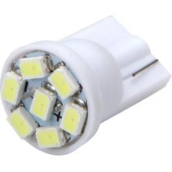 Lemputės T10 7SMD
