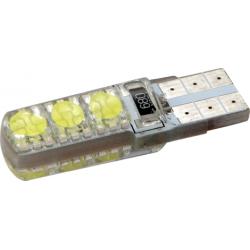 Lemputės T10 6SMD