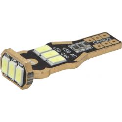 Lemputės T10 9SMD CANBUS