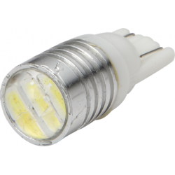 Lemputės T10 3SMD