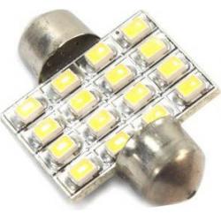Lemputės 16SMDx31