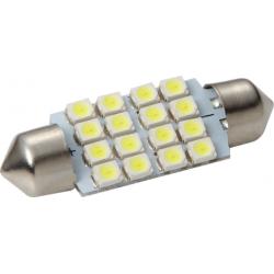Lemputės 16SMDx39