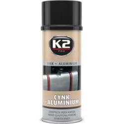Dažai Cynk + Aliuminium