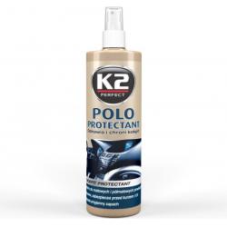 Polirolis skystas Polo Protectant