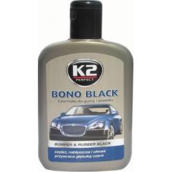 Plasmasinių detalių juodiklis Bono Black