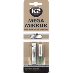 Klijai veidrodėliui