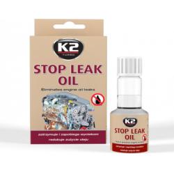 Tepalo priedas Stop Leak Oil