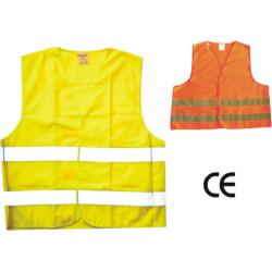 Saugos liemenė geltona XXL