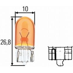 Lemputė WY5W