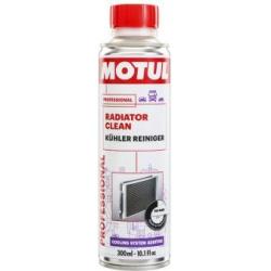 Priedas MOTUL RADIATOR CLEAN 300 ml