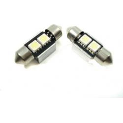 Lemputė 2 SMD CANBUS