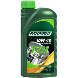 Alyva TDI CG-4/CF-4/SJ 10W40 1L