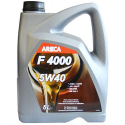 Alyva F4000 5W40 5L