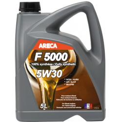 Alyva F5000 5W30 5L