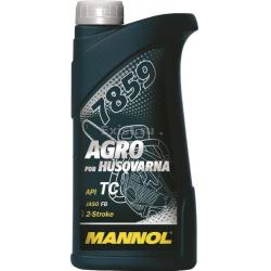 Alyva 7859 AGRO for Husqvarna 1L