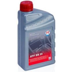 Alyva Lub  Oil77 ATF DX III 1L