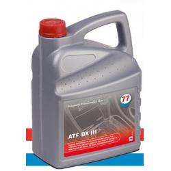 Alyva Lub  Oil77 ATF DX III 5L