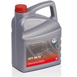 Alyva Lub  Oil77 ATF DX VI 5L