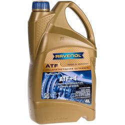 Alyva ATF +4 FLUID 4L