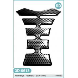 Iškilus lipdukas 3D-0613