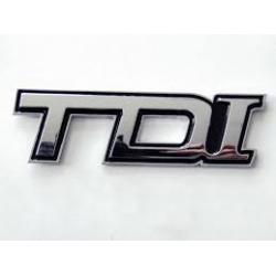 """Lipdukas chromuotas """"TDI"""""""