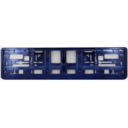 Numerių rėmeliai mėlyni R-6